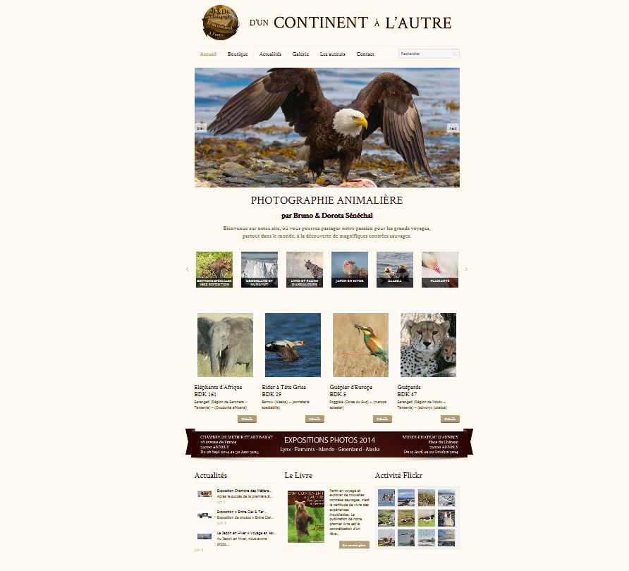 Capture WEBSITE