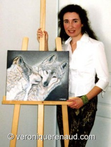 veronique-renaud-peintre-animalier-227x300