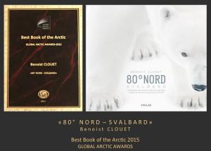 Best Arctic Book 2015